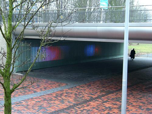 moodwall amsterdam