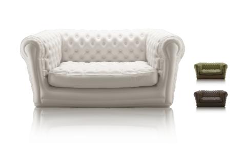 Mobiliario hinchable for Muebles hinchables