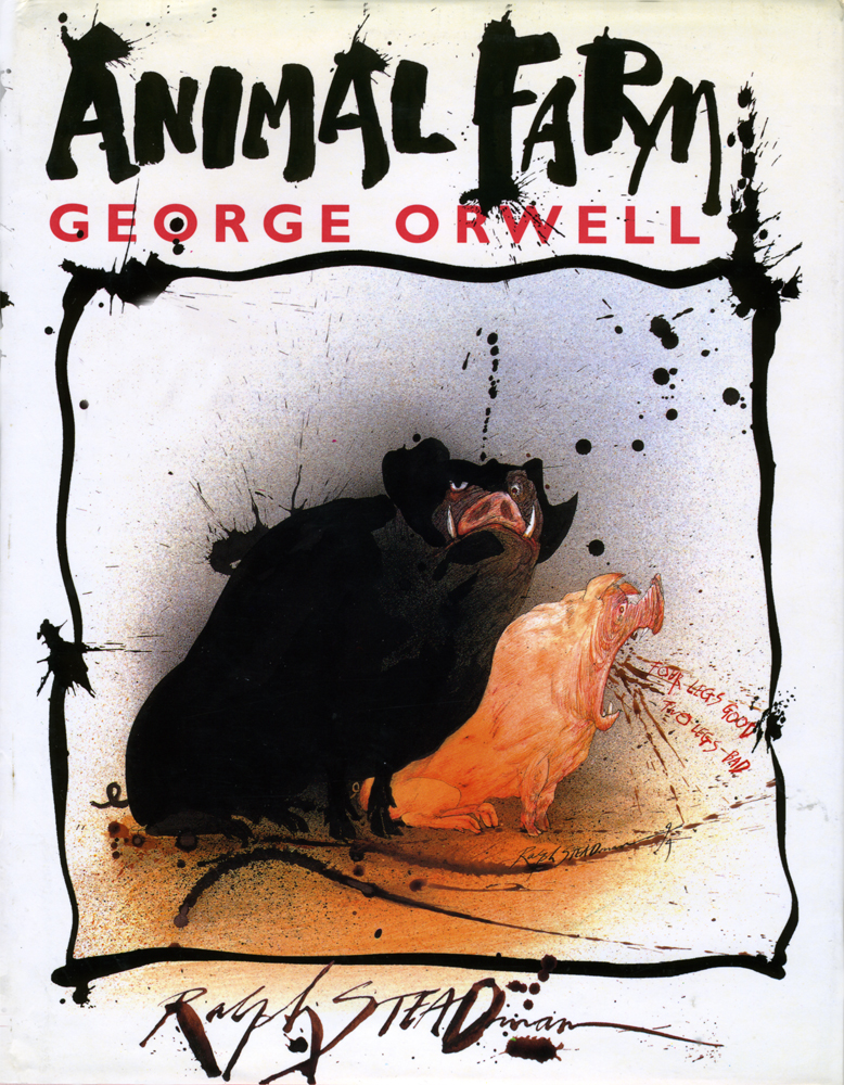 http://evolart.files.wordpress.com/2011/01/ralph-steadman-animal-farm-front-cover-2.jpg